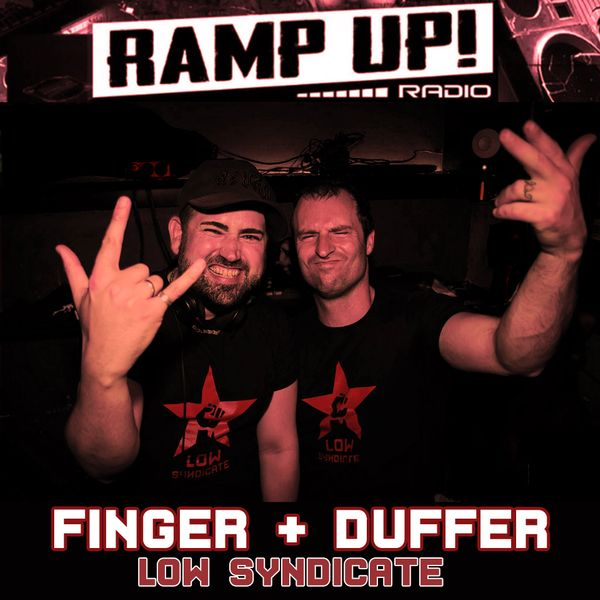 ramp up radio